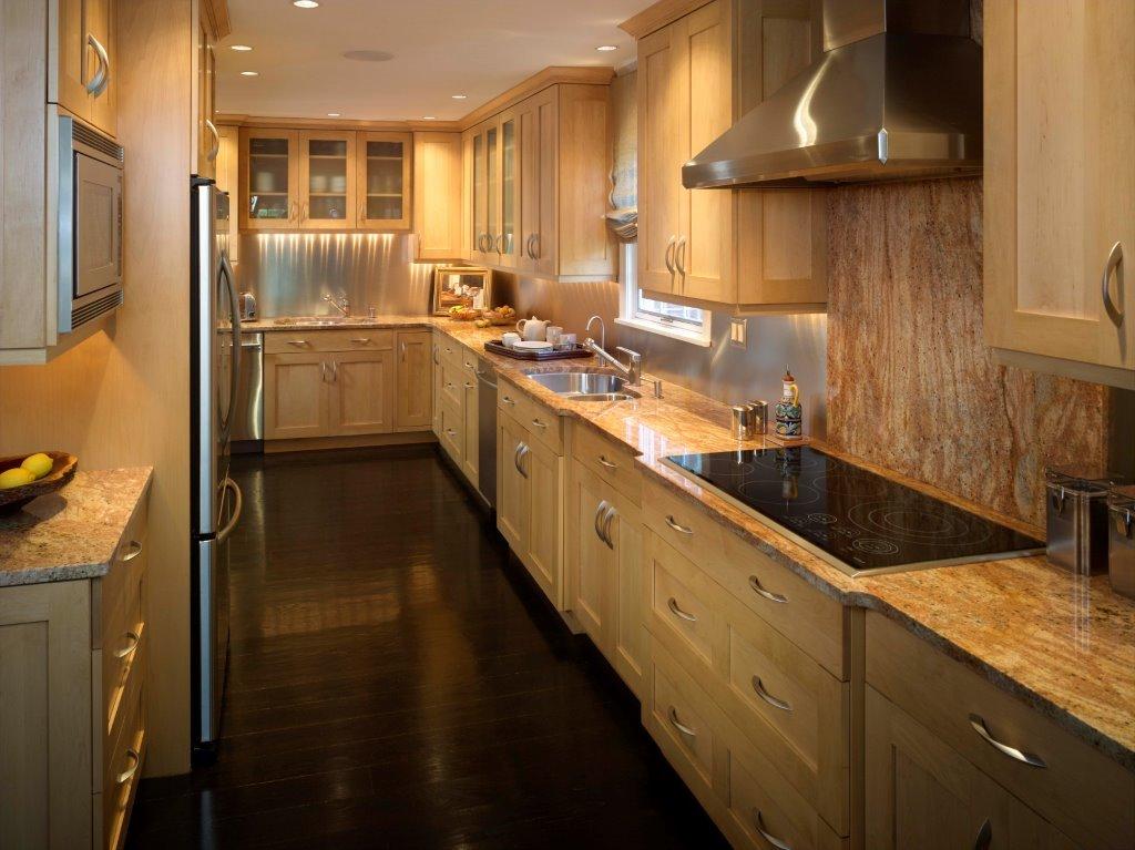 Gregg Kiesel Interior Design