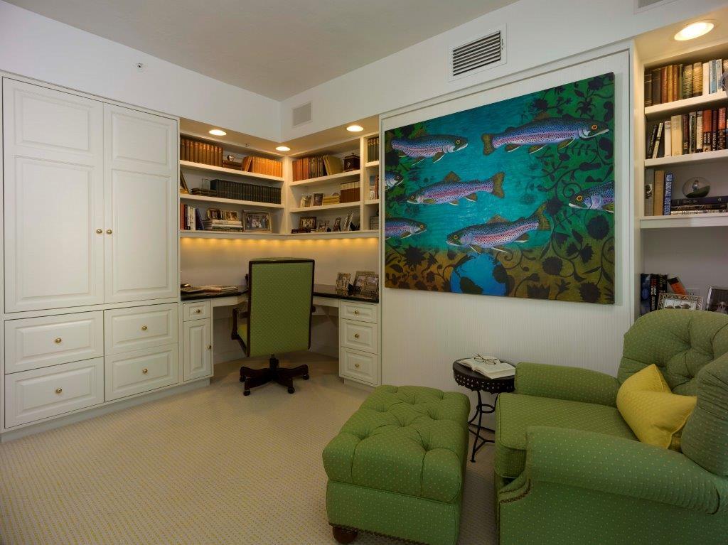 Gregg Kiesel Interior Design Naples Florida